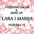 Frizerski salon Lara i Marija Beograd